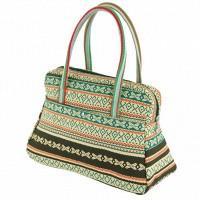 Текстильные женские сумки