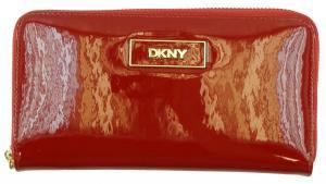 "Кошелек женский ""DKNY"", купюрница"