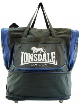 "Спортивная сумка на колёсах ""Lonsdale"""