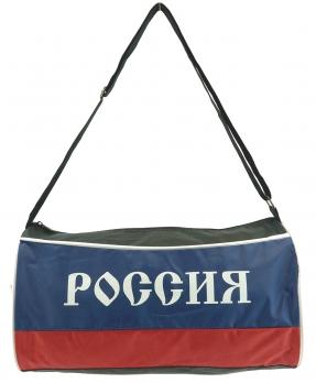 """Спортивная сумка """"Россия"""""""