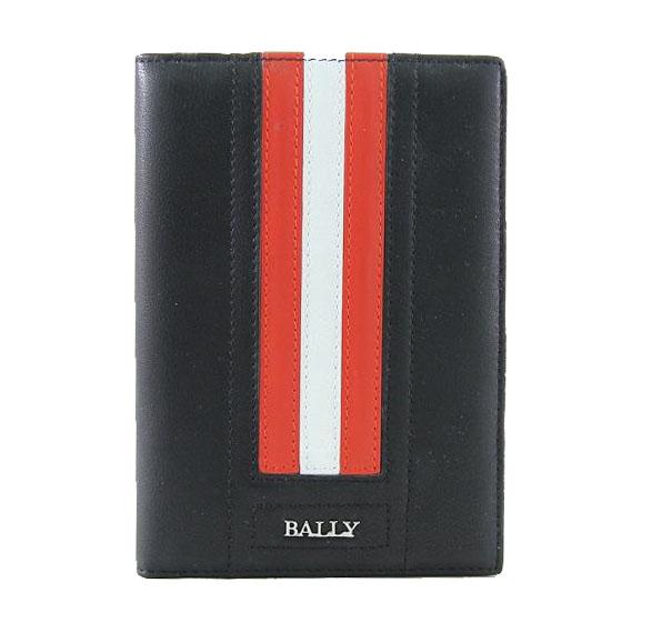 """Обложка для паспорта """"Bally"""""""