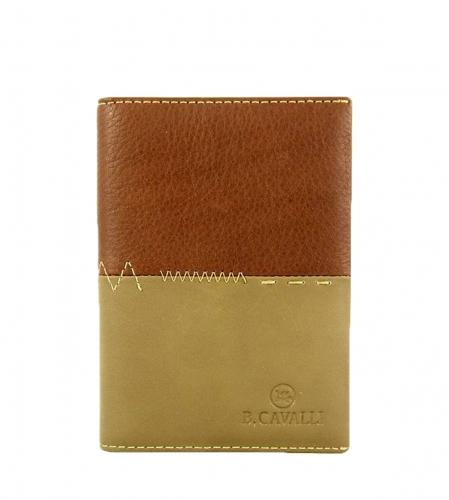 """Обложка на паспорт """"B.Cavalli"""""""