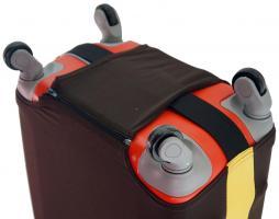 Чехол для менького чемодана