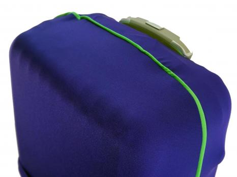 Чехол для среднего чемодана