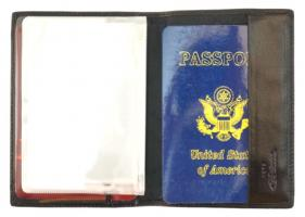 "Обложка для паспорта ""G.Ferretti"""