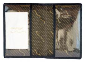 """Обложка для паспорта """"Albatross"""""""